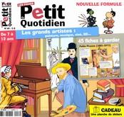 Le Petit Quotidien N° 46 Décembre 2014